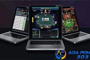 website Idn Poker